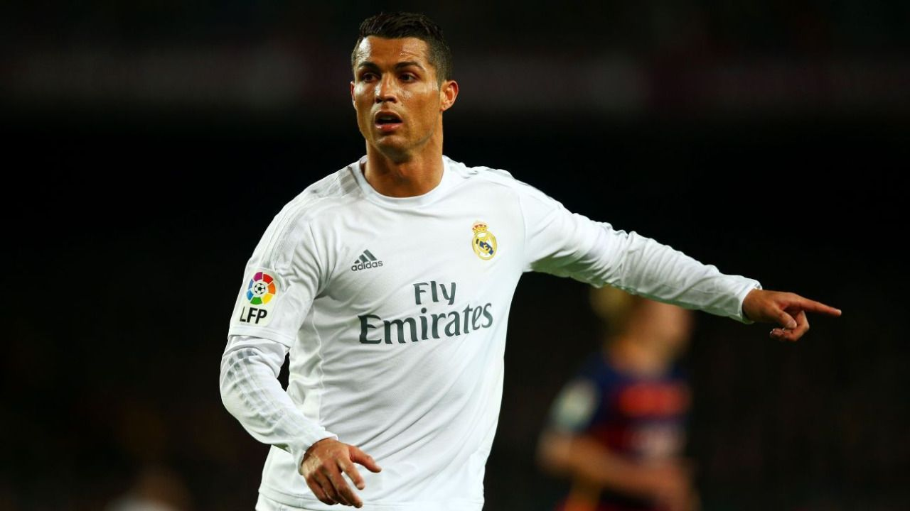 Cristiano Ronaldo leads Real Madrid to Clasico win after...: Cristiano Ronaldo leads Real Madrid to Clasico win after Atletico… #Barcelona