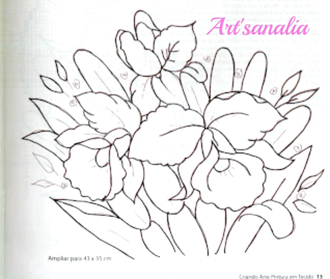 00000008.JPG (1318×1115) | Manualidades | Pinterest | Pintar y Pinturas