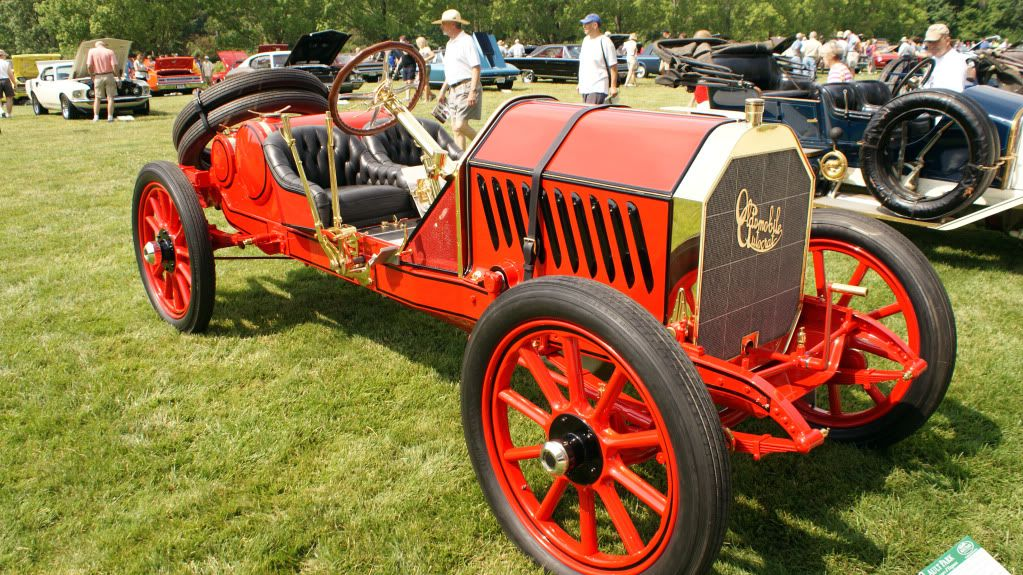 1910 Oldsmobile Autocrat Prototype Race Car | OLDSMOBILE ...