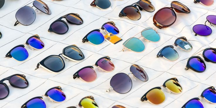 ICYMI The Battle for Eyewear Behemoth EssilorLuxottica  Trade Show Marketing tips