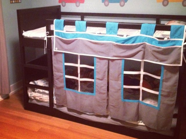 coup de c ur pour les cabanes d enfants lit enfant pinterest lits superpos s enfants. Black Bedroom Furniture Sets. Home Design Ideas