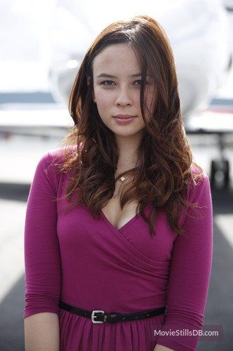 Malese Jow fans malese