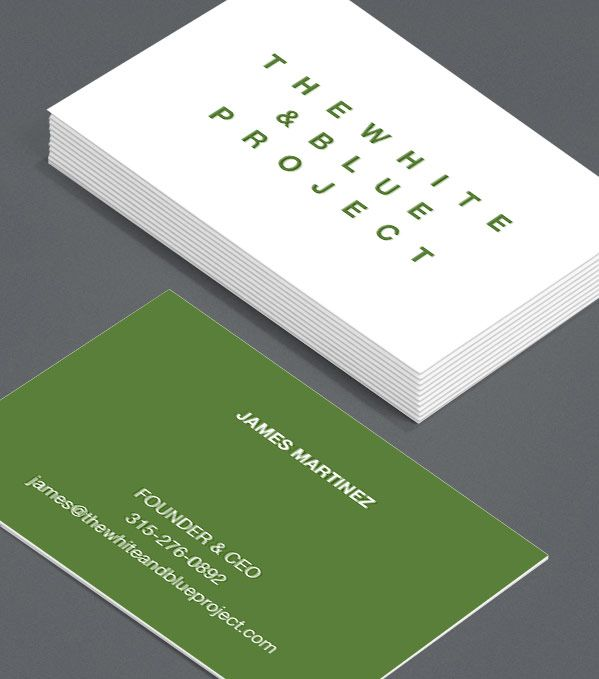 Browse Business Card Design Templates Moo United Kingdom