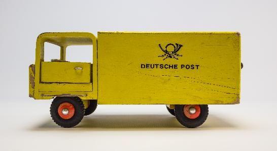 Sammlungen des DDR Museum in der Objektdatenbank Ddr