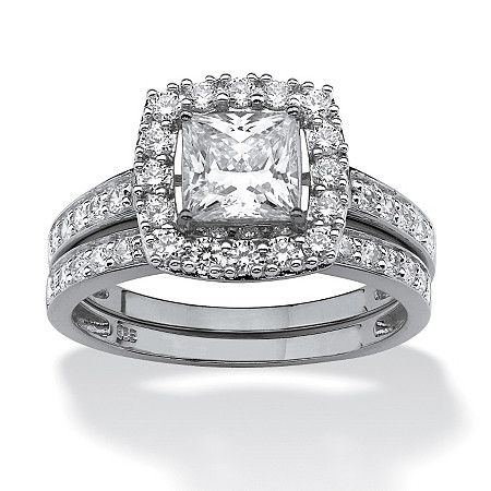 So sophisticated so sparkly so affordable 193 carats TW of
