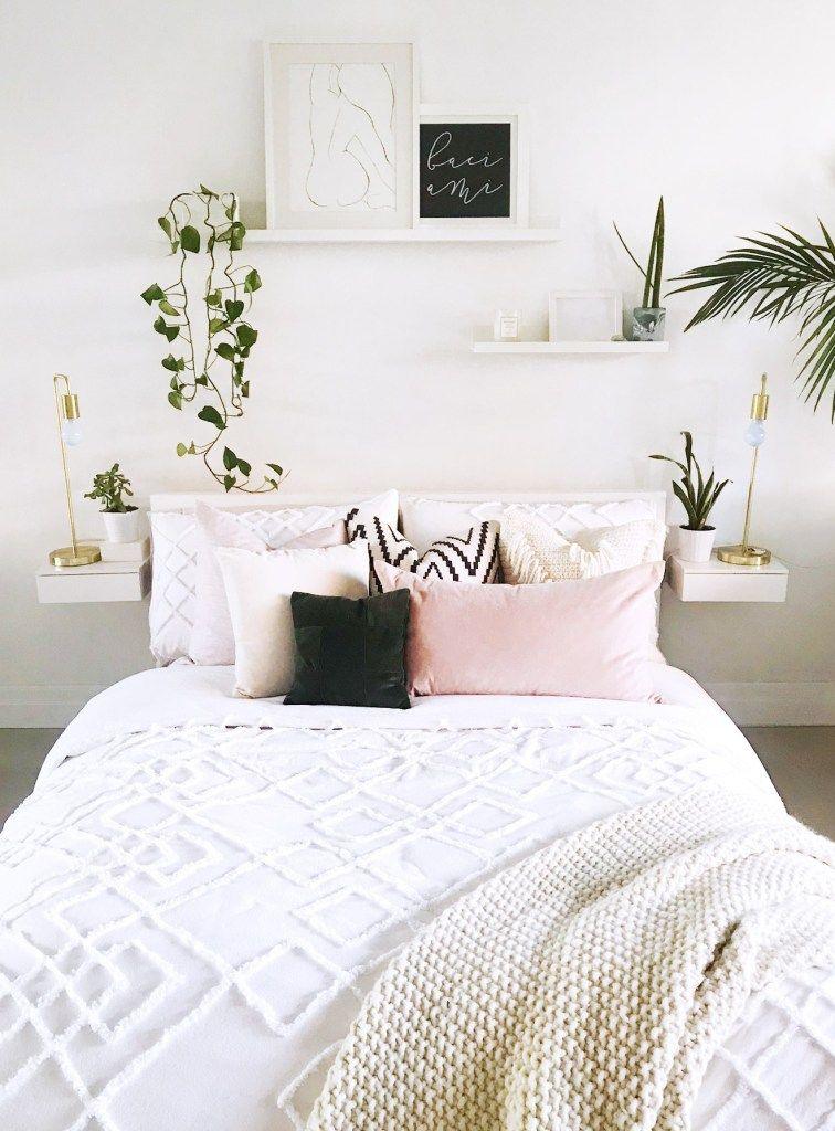 Photo of Un rifacimento della camera da letto femminile e accogliente – Angean Blog