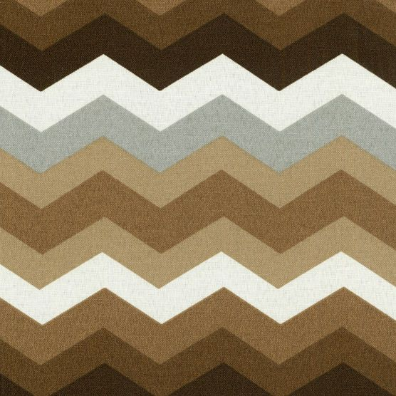 Waverly Sun N Shade Outdoor Fabric Panama Wave Moonstone At Joann Com This Would Make Some Pretty Pillows Outdoor Fabric Pillow Fabric Chevron Decor