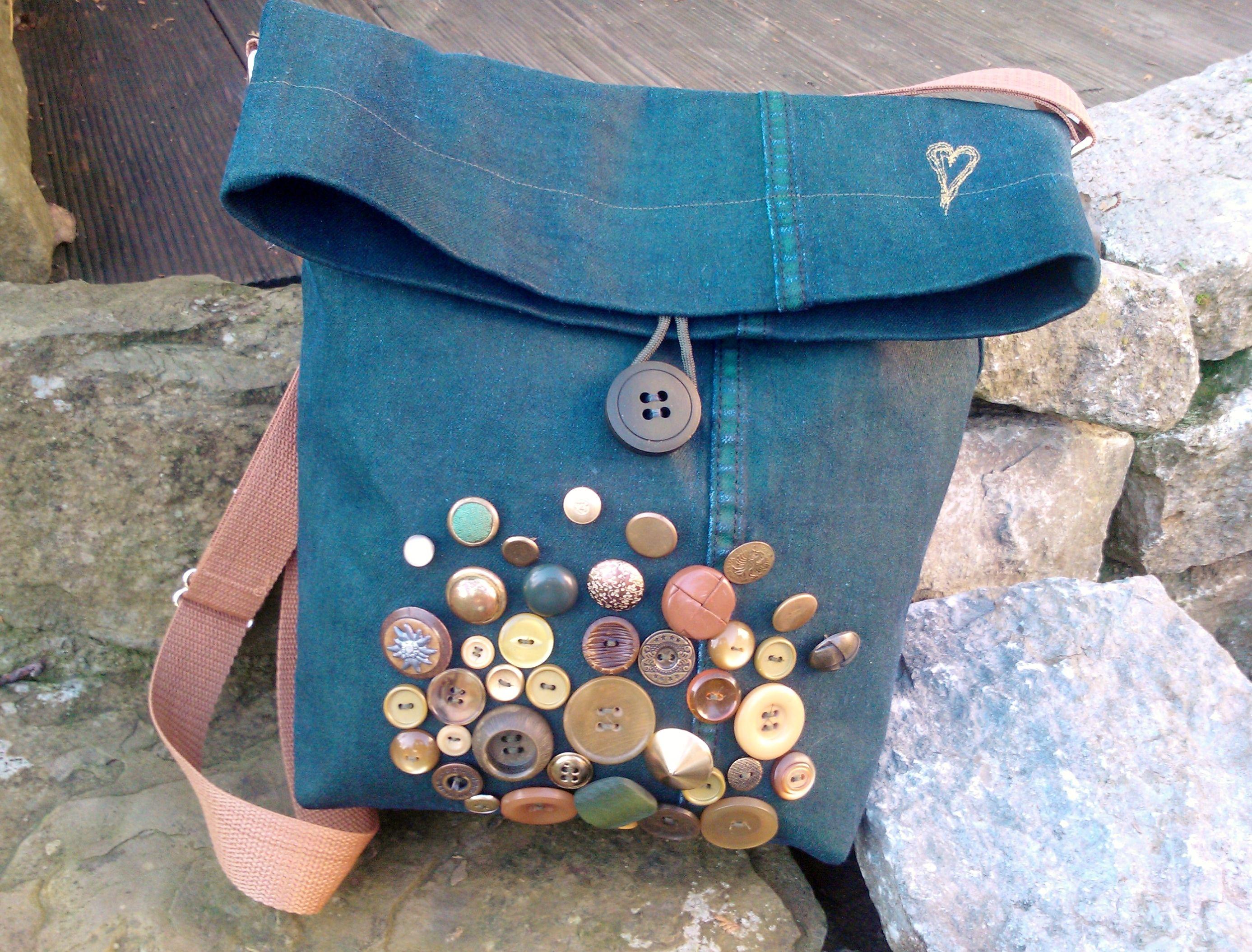 Henri S Scarlett Einzigartige Taschen Taschen