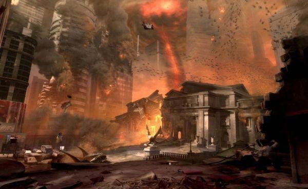 Se han filtrado en la red lo que vendrían siendo imágenes de Doom 4. Un juego que en algún momento se dio por cancelado, pero que los mismos representantes de Bethesda no se han encargado de confirmar dicha afirmación. En estos escenarios predomina un ambiente apocalíptico y seguramente serán de fabulosa jugabilidad en un modo multiplayer.