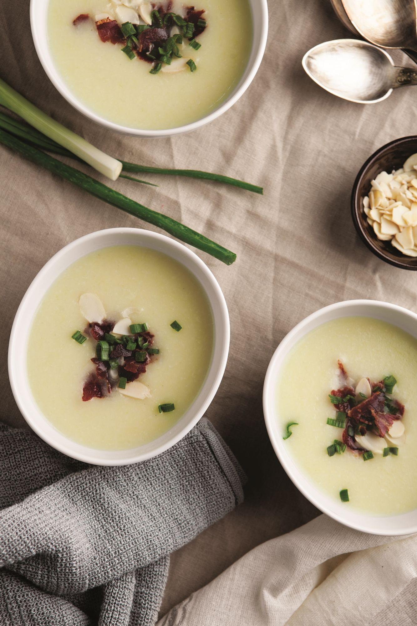 Sağlık Deposu 5 Kış Çorbası