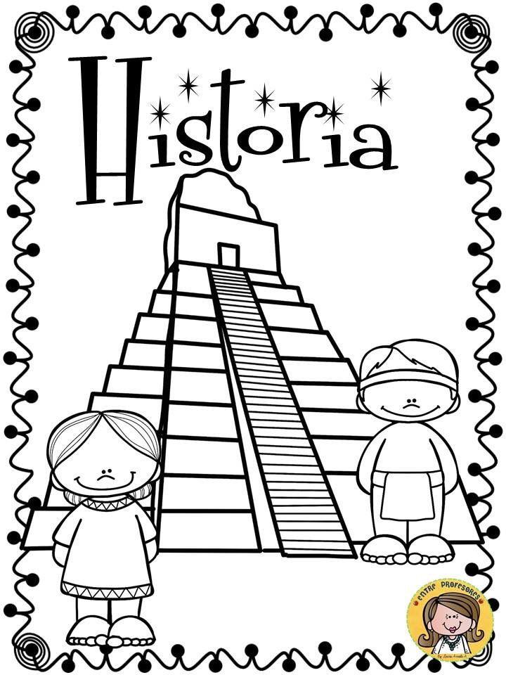 Portada Historia Fotos De La Escuela Portada De Cuaderno De Ciencias Portadas De Cuadernos