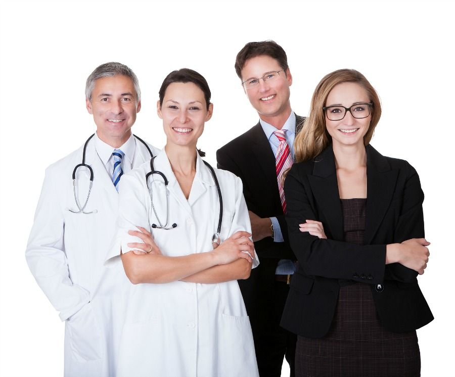 Healthcare Administrator Job Description What Does A Healthcare