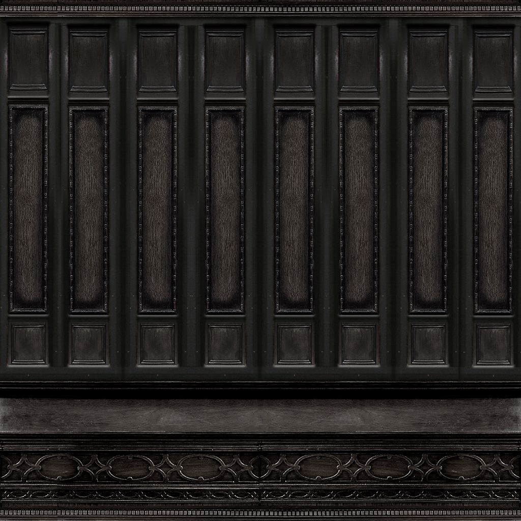 -dark-wood-panel-textured- - Wood Wall Panels -dark-wood-panel-textured-wall-panels