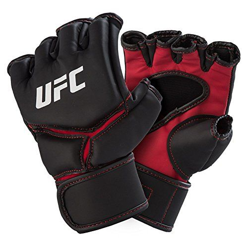 UFC Competition Grade MMA Training Gloves