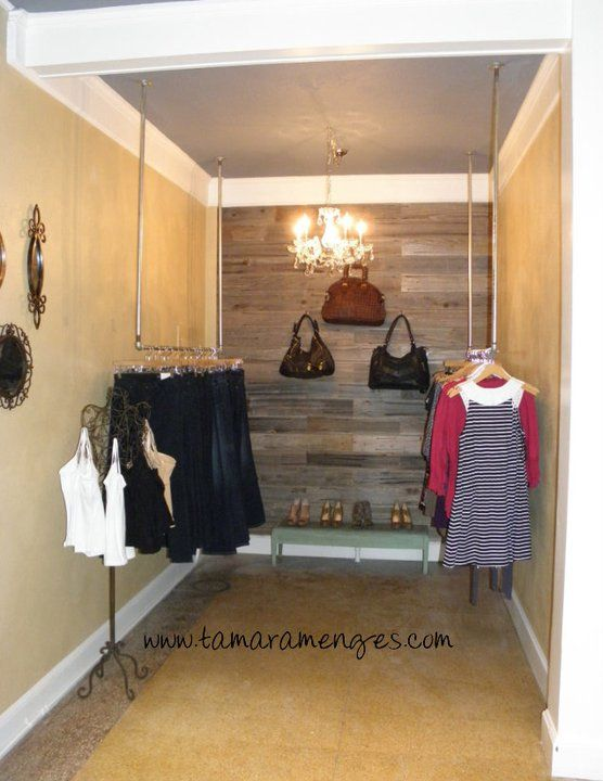 Our recent boutique re-design for Ella+Scott in Beaumont