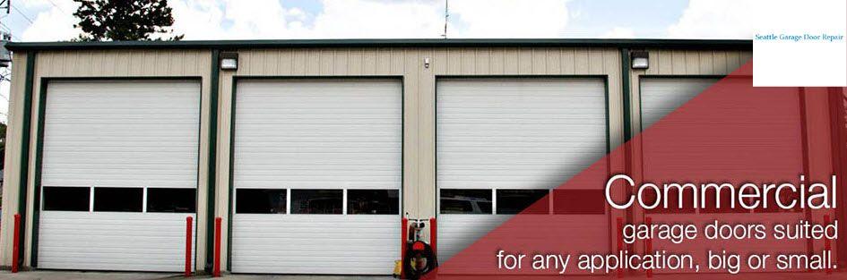 Ohd Garage Doors Seattle 3845 Aurora Ave N Ste 101 Seattle Wa 98103 425 242 6999 Http Www Ohdgaragedo Garage Door Repair Garage Doors Overhead Garage Door