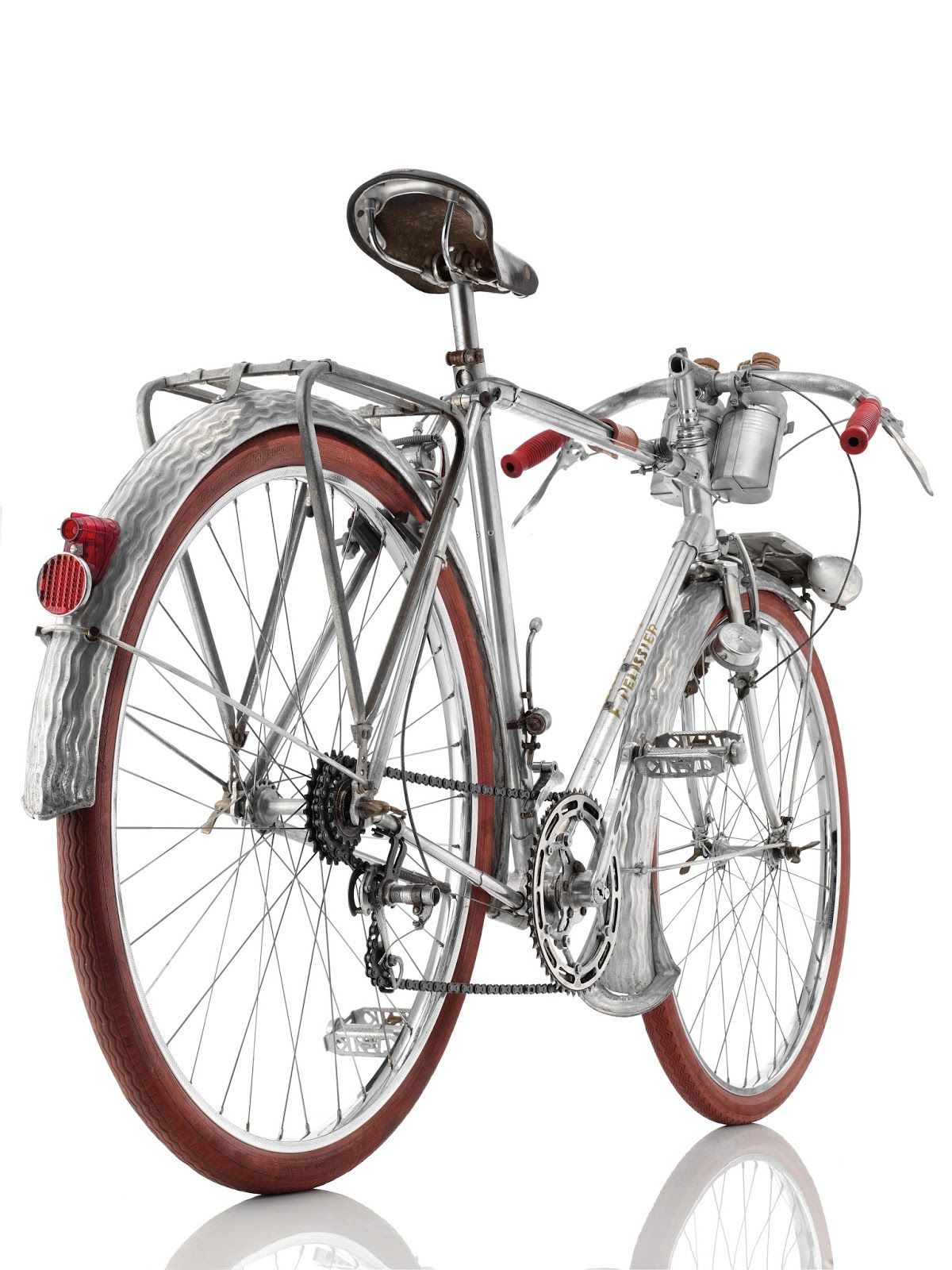 Perth Vintage Cycles: 1950\'s French Randonneur Bicycles | Cycling ...