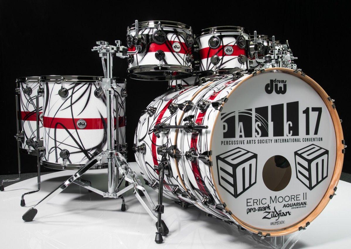 Custom Dw In 2019 Drums Drums Wallpaper Drum Kits