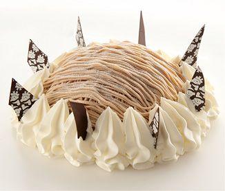 online store ea235 a1a00 モンブラン仙台・石巻のサンタのいるケーキ屋さん ムッシュ ...