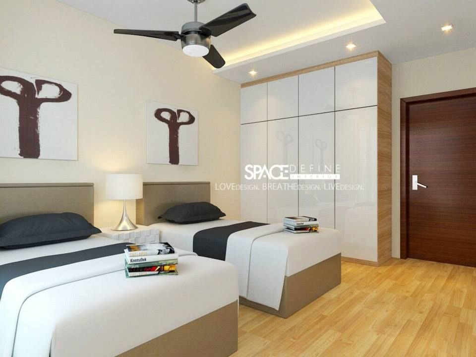 small bedrooms Archives Interior Design Singapore Girls Bedroom