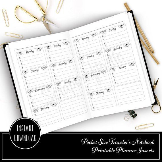 Keep Track Of What You Eat Or Plan Your Meals With This