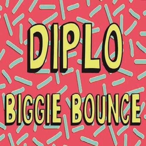 Diplo, Angger Dimas, Travis Porter – Biggie Bounce (single cover art)