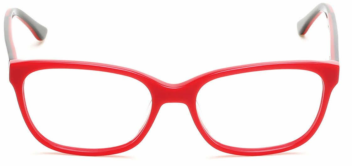 Candies CA0121 Eyeglasses | Candies, Eyeglass lenses and Designer frames