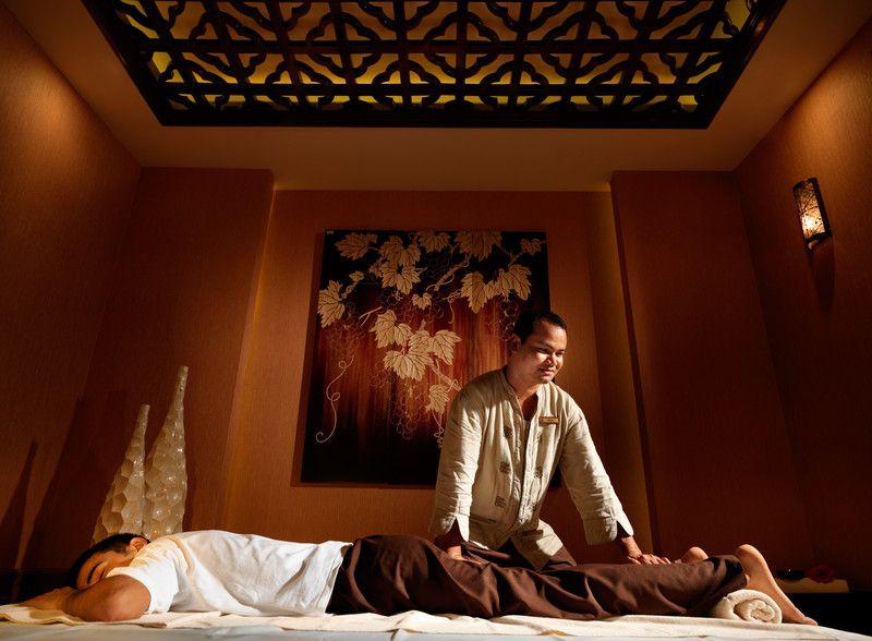 massage anu vad är thaimassage