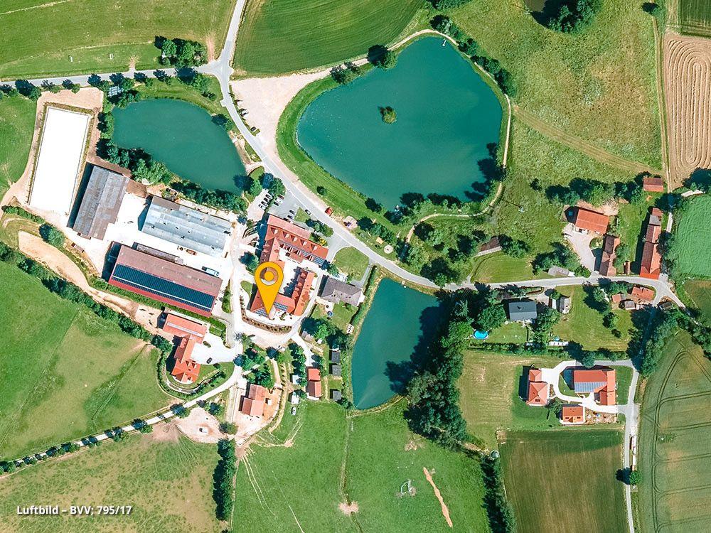 Camping Reiterhof Bayern | Ferienhaus bayern, Regensburg