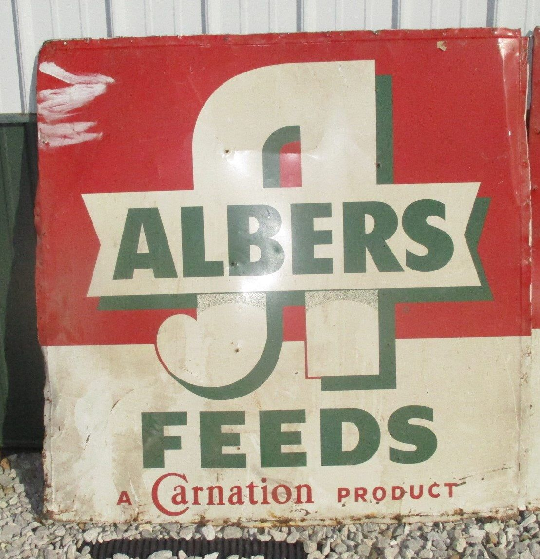 Pin by Amy Rogers on Signage | Metal signs, Signs, Advertising signs