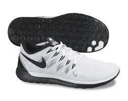 precio barato originales Nike Free Run 5.0 Mens Camisa Gris Y Blanco muy barato darse prisa 5h9WOUG