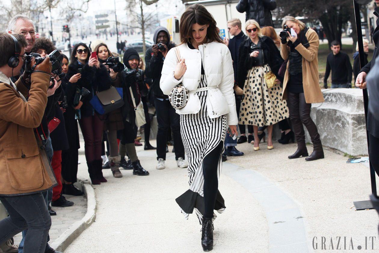 Pin su Grazia loves Street Style