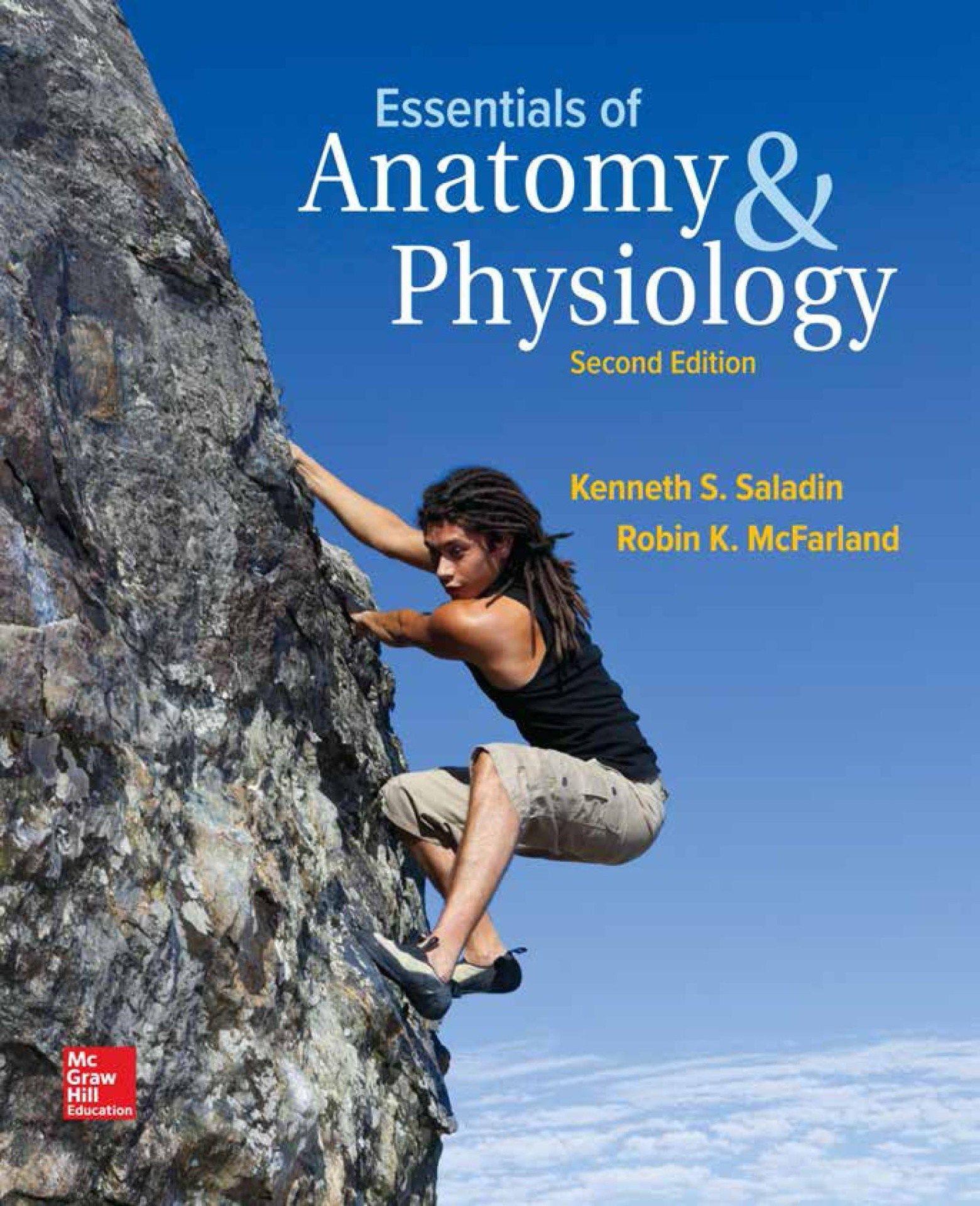 Essentials+of+Human+Anatomy+&+Physiology+12th+edition+PDF+Ebook ...