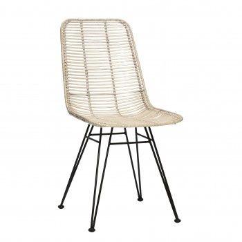 Rattanstuhl, Vintage Stuhl, Stuhl Design, Design Stuhl, Rattansessel, Designer  Stühle,