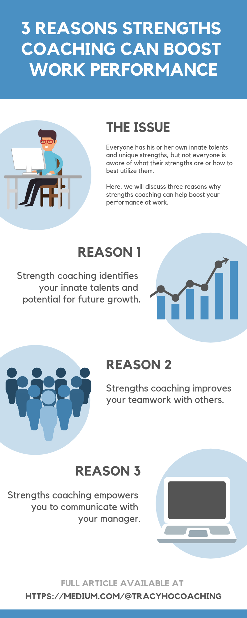 3 Reasons Why Strengths Coaching Can Boost Work