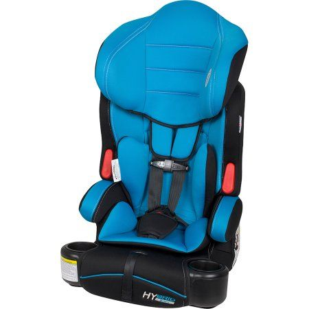 Baby Trend Hybrid 3-in-1 Booster Car Seat, Black | Car seats ...