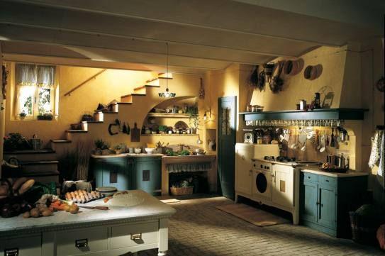 Landhausküche Doria | Küchen | Pinterest