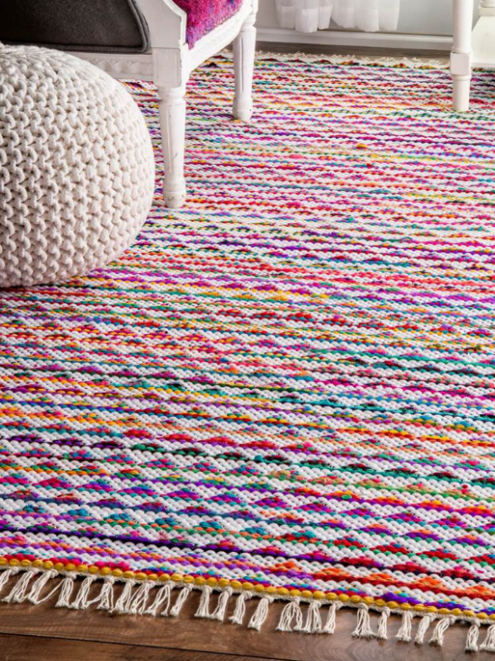 Dorm Room Rugs: 10 Adorable Dorm Rugs You'll Want In Your Room (With