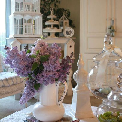 Lilacs Design Ideas, Pictures, Remodel, and Decor