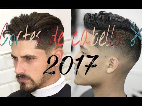 CORTES DE CABELLO PARA HOMBRE    INCREDIBLE HAIR CUTS FOR MEN STEP