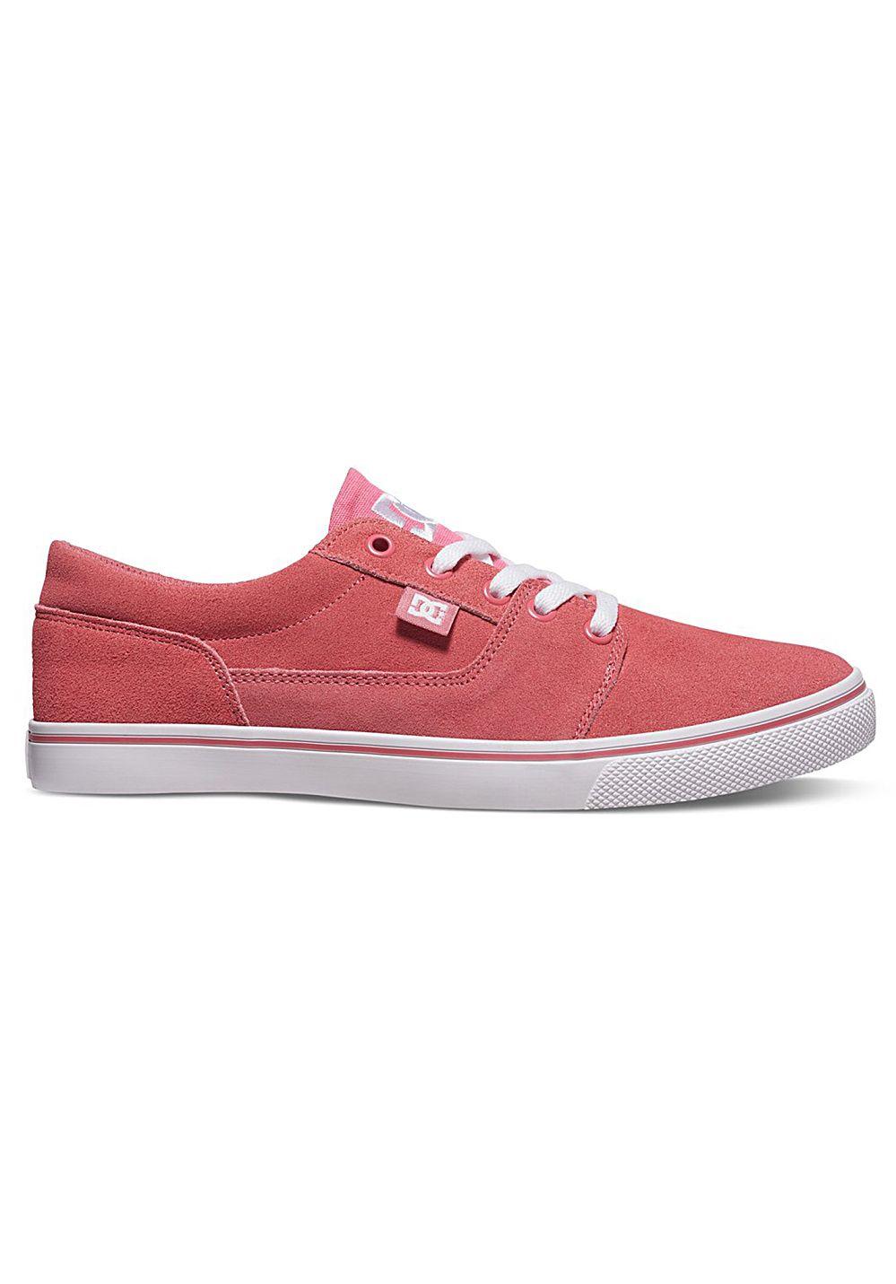DC Tonik WE SE Sneakers for Women Pink