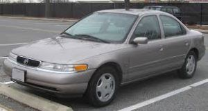 ford contour mystique 1997 2000 repair manual ford contour repair rh pinterest com 1997 Mercury Zephyr 1997 Ford Mercury