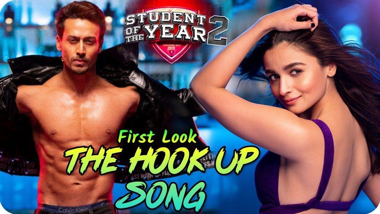 Song: Hook Up Song Singer: Naha Kakker, Shekhar Ravjani Moive: Student Of The Year 2 Albel: Zee ...