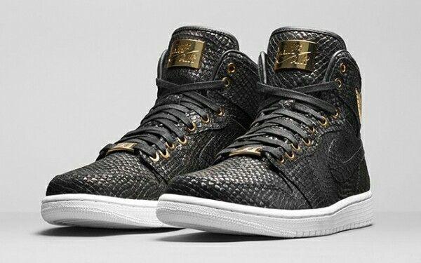 wholesale dealer 3a87c dd6c0 Nike Air Jordan 1 (Limited Edition)