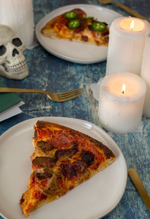Rivellon pizza from divinity original sin 2 video game food rivellon pizza from divinity original sin 2 forumfinder Image collections