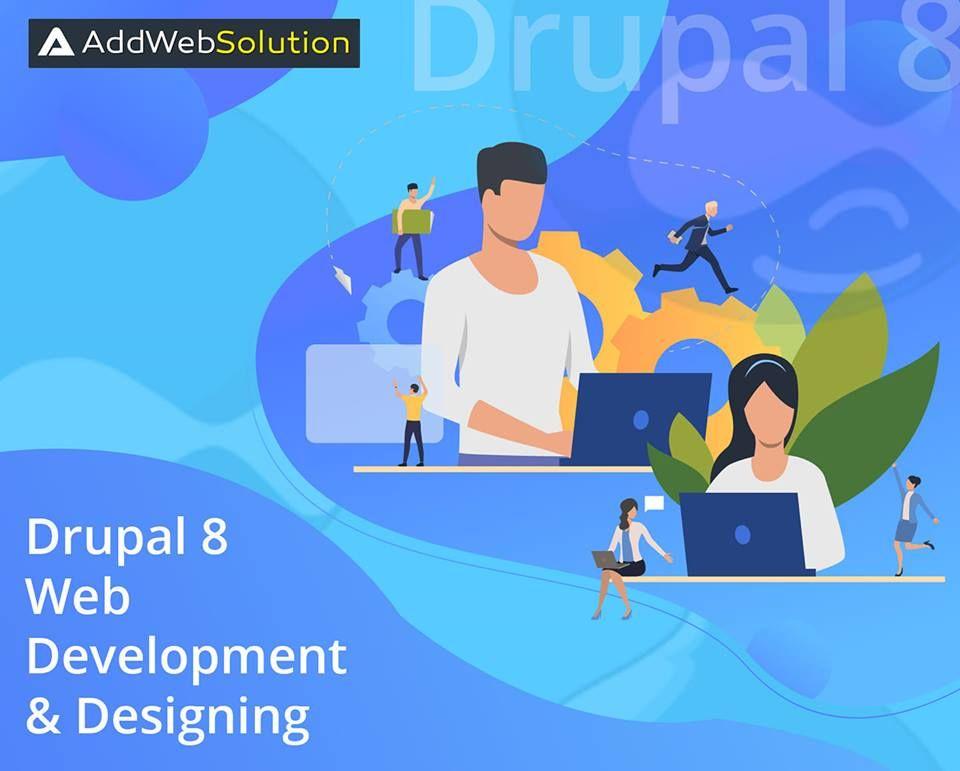Drupal Web Development Company Drupal Development Services In India Usa Drupal Development Web Development Design