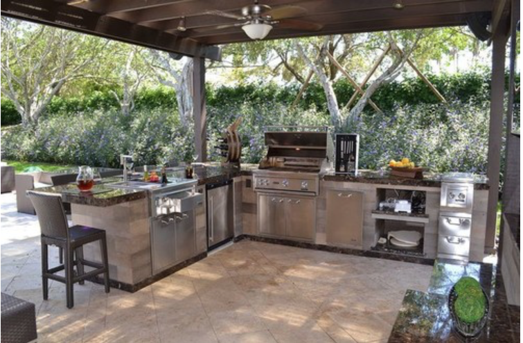 outdoor kitchen ideas on do it yourself network we share exterior kitchen area essentials on outdoor kitchen essentials id=40057