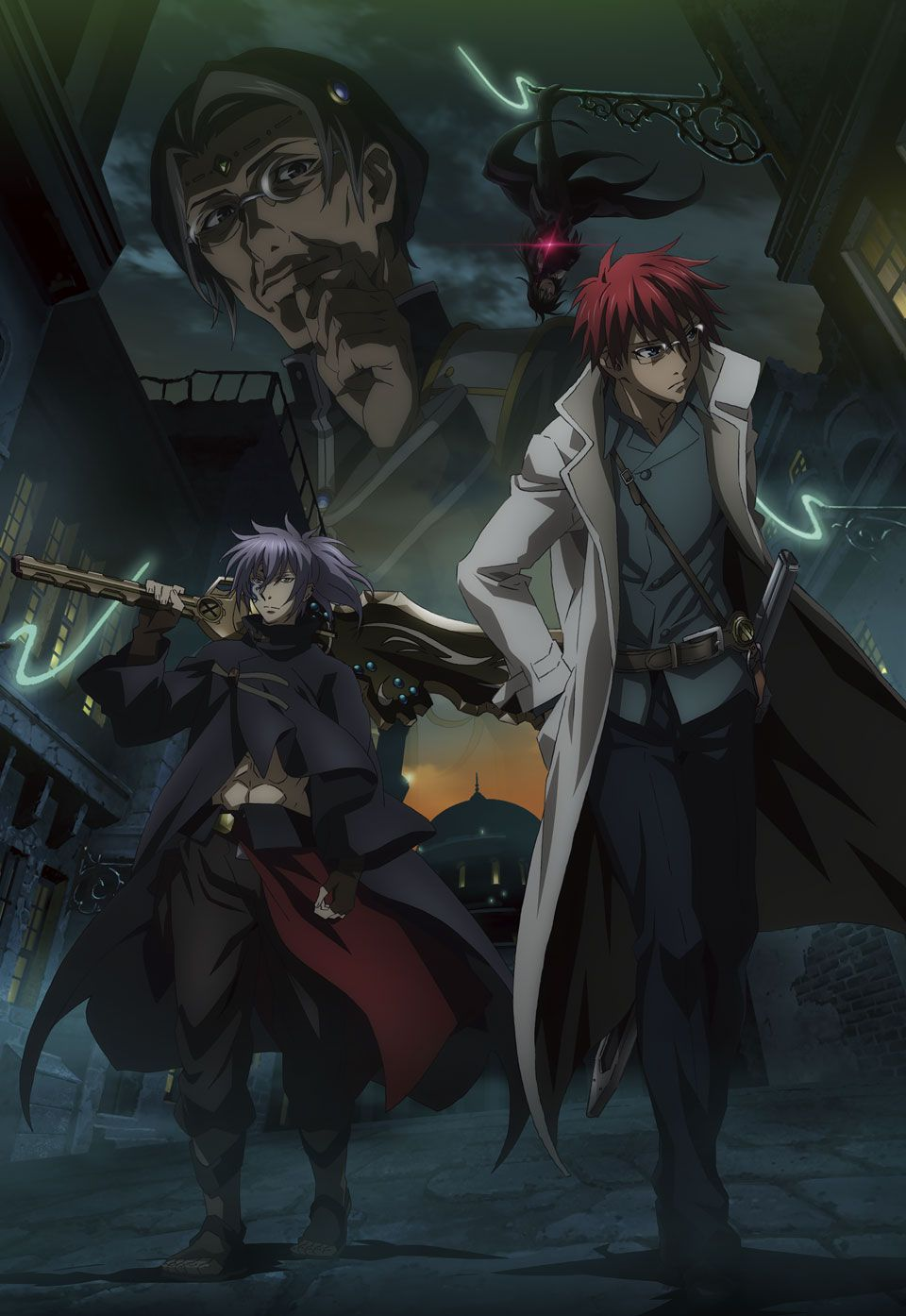 Alle Serien Online However, Sinners Dance With Dragons And Key Visuals | Anime, Dragons Online, Free Anime Online