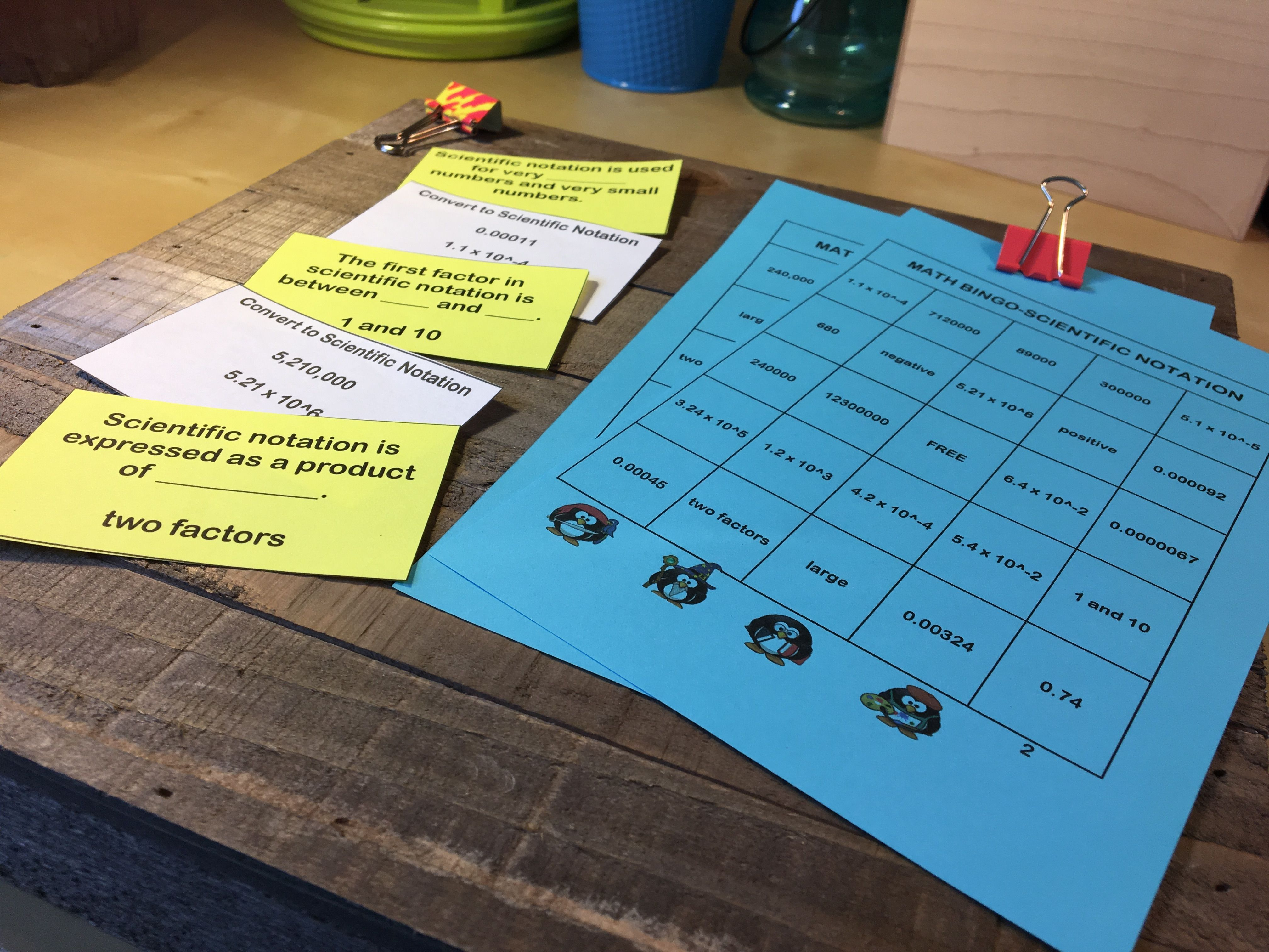 18 Math Review Games for Middle School | Math, Students and School