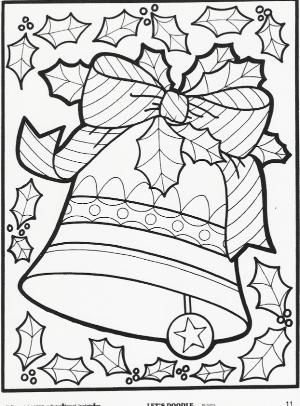 christmas coloring page more lets doodle coloring pages by hellokittytwo